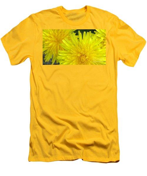 Just Dandy Men's T-Shirt (Slim Fit) by Janice Westerberg