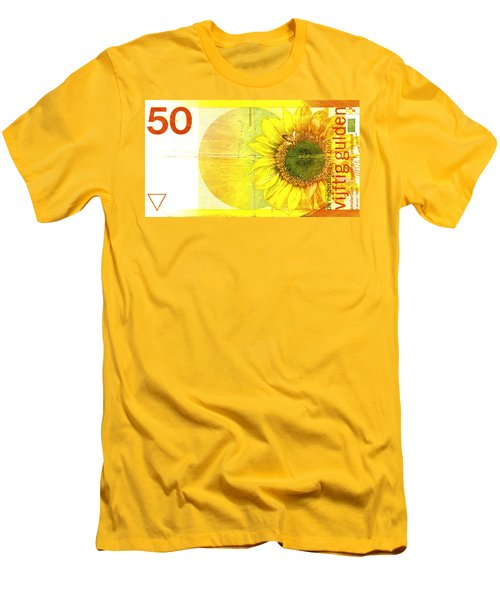 Zonnebloem Men's T-Shirt (Athletic Fit)