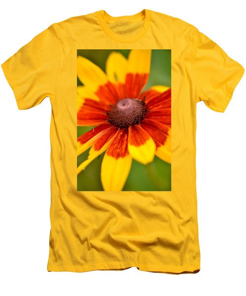 Men's T-Shirt (Slim Fit) featuring the photograph Looking Susan In The Eye by JD Grimes