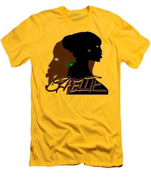 Israelite Men's T-Shirt (Athletic Fit)
