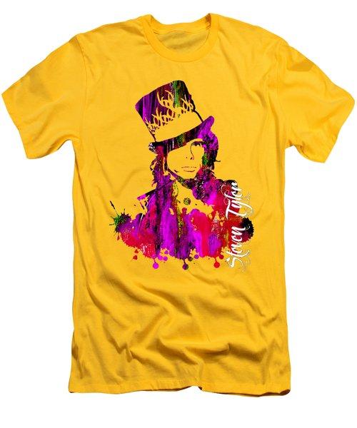 Steven Tyler Collection Men's T-Shirt (Athletic Fit)