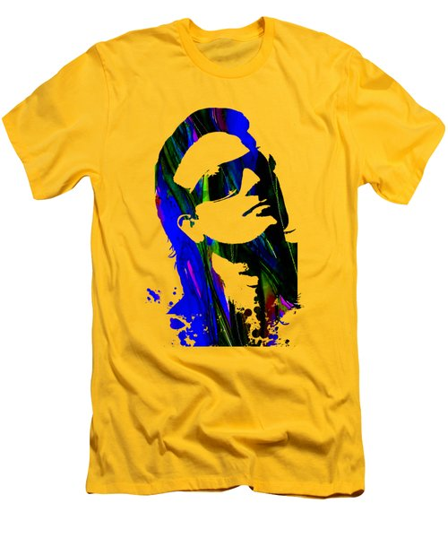 Bono Collection Men's T-Shirt (Slim Fit)