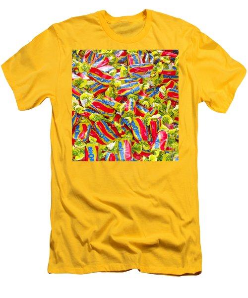 A Little Bit O Honey Men's T-Shirt (Athletic Fit)