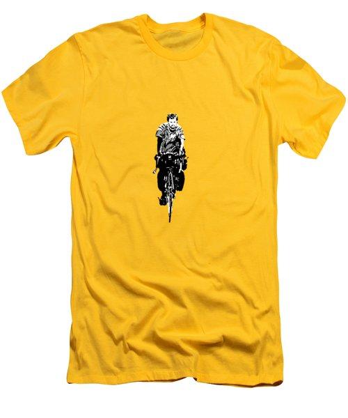 Aldour Men's T-Shirt (Athletic Fit)