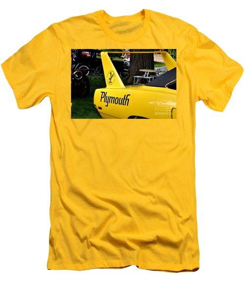 Daytona Men's T-Shirt (Athletic Fit)