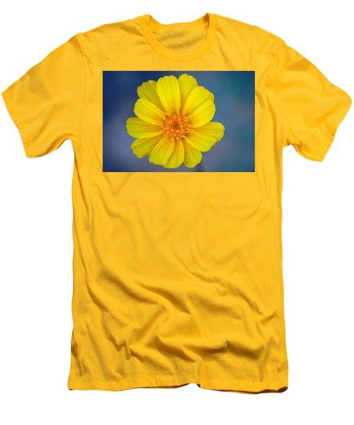 Death Valley Superbloom 403 Men's T-Shirt (Athletic Fit)