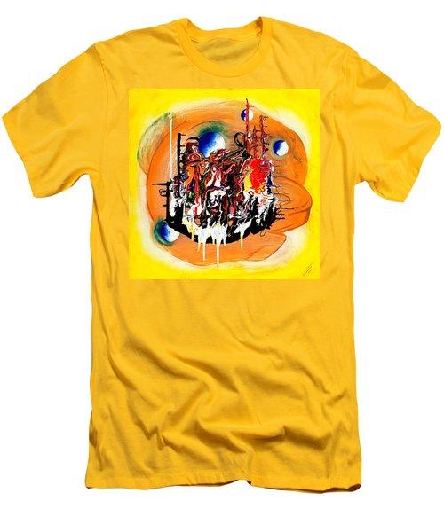 Fantastico 101 Men's T-Shirt (Athletic Fit)