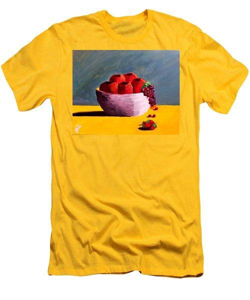 Good Fruit Men's T-Shirt (Athletic Fit)
