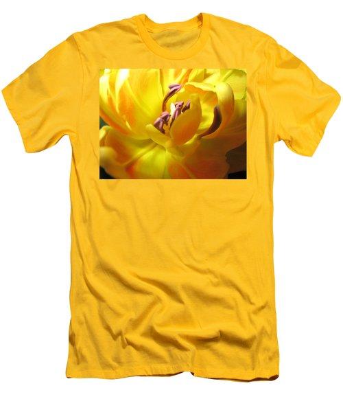 I Feel You Men's T-Shirt (Athletic Fit)