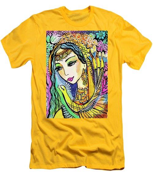 Jayanti Men's T-Shirt (Athletic Fit)