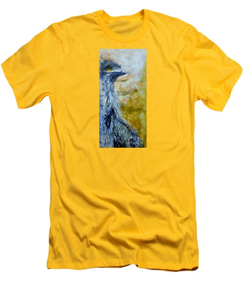 Old Man Emu Men's T-Shirt (Athletic Fit)