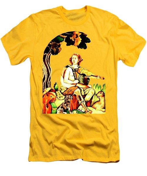 Orpheus Men's T-Shirt (Athletic Fit)