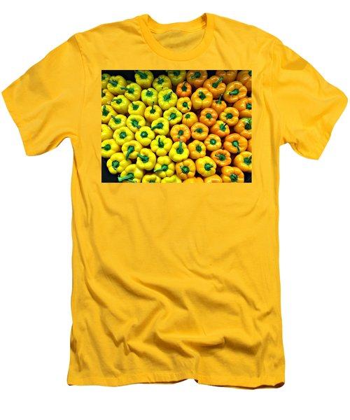 Pepper A Plenty Men's T-Shirt (Athletic Fit)