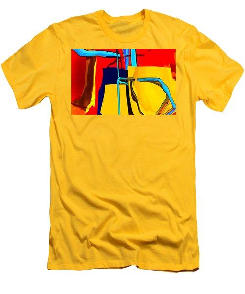 Pipe Dream Men's T-Shirt (Athletic Fit)