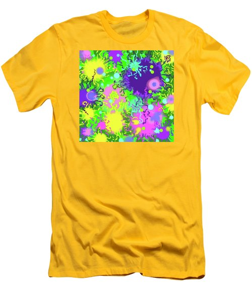 Springing Into Summer Men's T-Shirt (Athletic Fit)