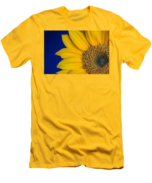 Men's T-Shirt (Athletic Fit) featuring the photograph Sunnyside by Julie Andel