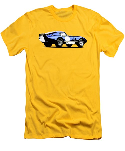 The Daytona Men's T-Shirt (Slim Fit) by Mark Rogan