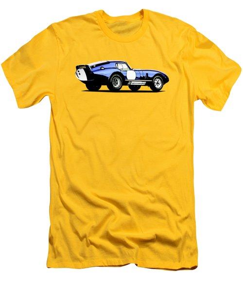 The Daytona Men's T-Shirt (Athletic Fit)