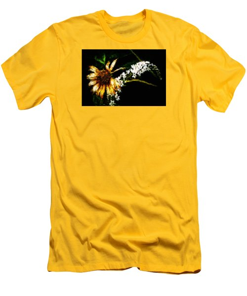 The End Of Summer Men's T-Shirt (Slim Fit) by Cameron Wood