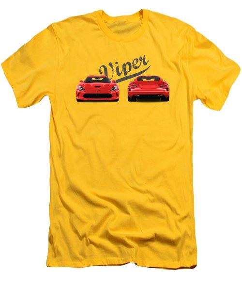 Viper Men's T-Shirt (Athletic Fit)