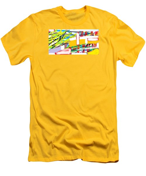 Wish - 20 Men's T-Shirt (Athletic Fit)