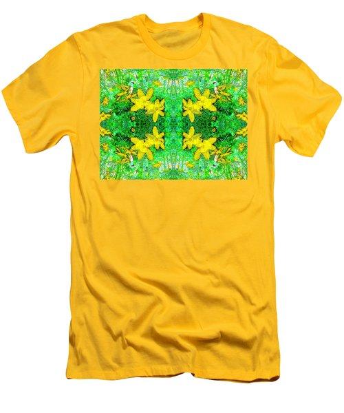 Wizards Slave Men's T-Shirt (Athletic Fit)