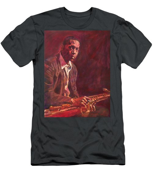 A Love Supreme - Coltrane Men's T-Shirt (Athletic Fit)