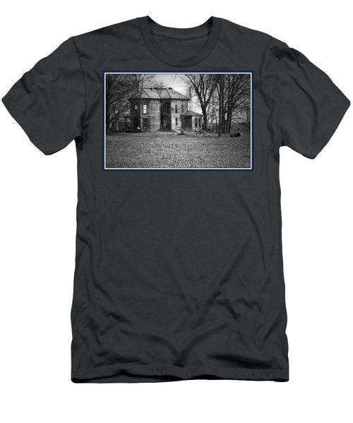 An Old Homestead Men's T-Shirt (Athletic Fit)