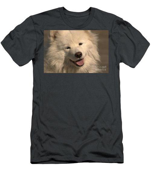 Simple Joy Men's T-Shirt (Athletic Fit)