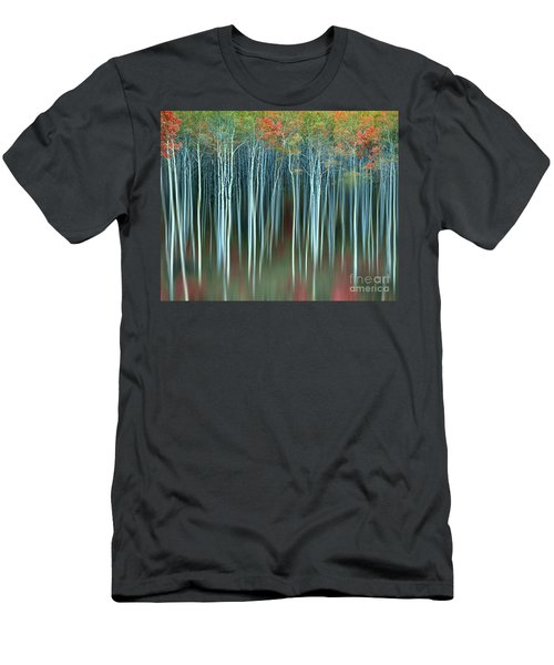 Army Of Trees Men's T-Shirt (Athletic Fit)