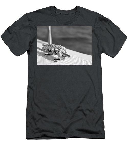At Sea Men's T-Shirt (Athletic Fit)