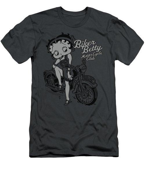 Boop - Bbmc Men's T-Shirt (Athletic Fit)