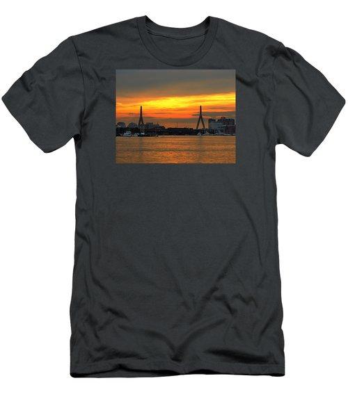 Boston 4025 Men's T-Shirt (Athletic Fit)