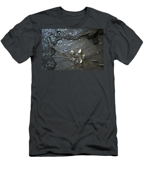 Broken Promises Men's T-Shirt (Athletic Fit)