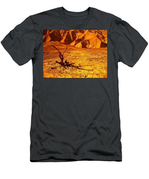 Clean Slate Men's T-Shirt (Athletic Fit)