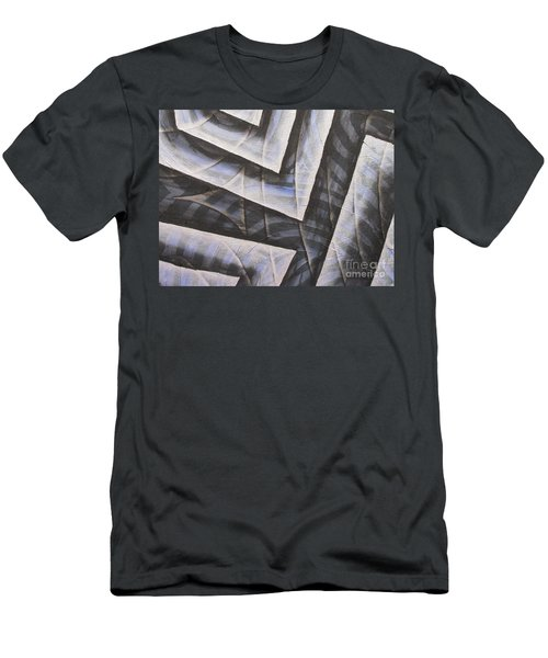Clipart 007 Men's T-Shirt (Slim Fit) by Luke Galutia