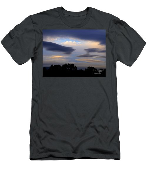Cloudy Day 2 Men's T-Shirt (Athletic Fit)