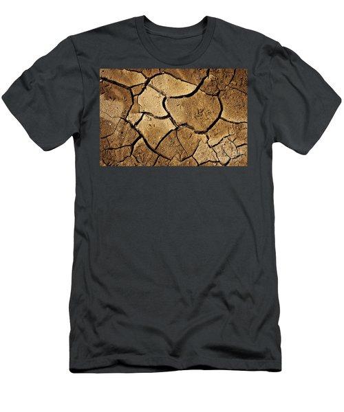 Dry Land Men's T-Shirt (Athletic Fit)