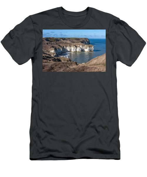 Flamborough Head Men's T-Shirt (Athletic Fit)