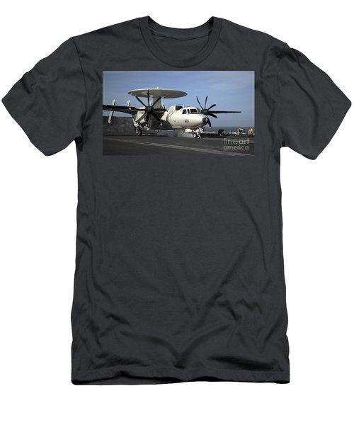 Hawkeye Men's T-Shirt (Athletic Fit)