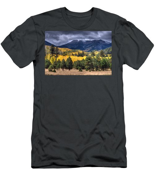 Lockett Meadow Men's T-Shirt (Athletic Fit)