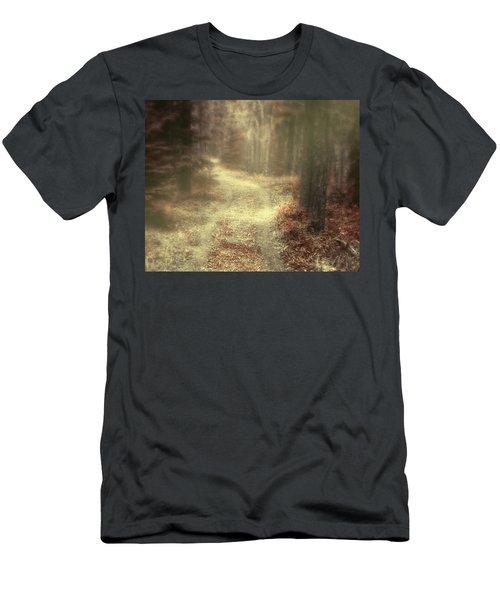 Magic Men's T-Shirt (Athletic Fit)