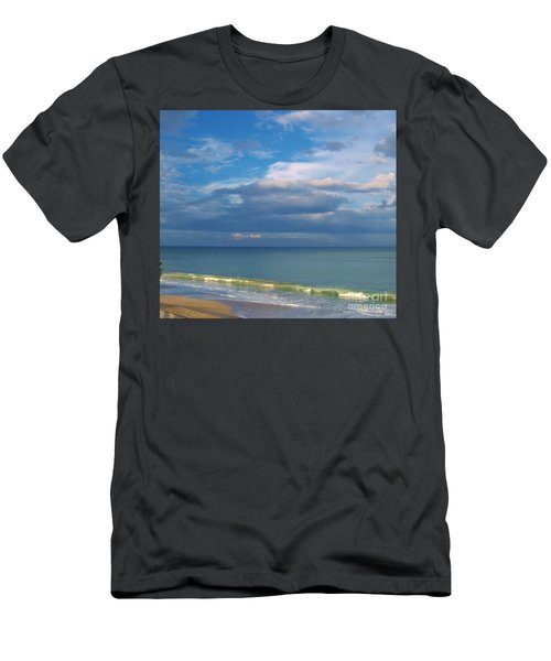 Natures Beauty Men's T-Shirt (Athletic Fit)