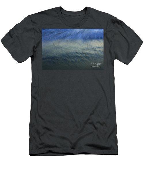 Ocean Impressions Men's T-Shirt (Athletic Fit)