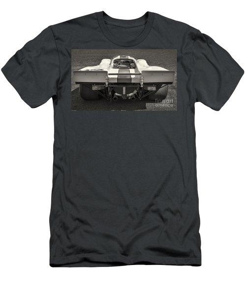 Porsche 917k Men's T-Shirt (Athletic Fit)