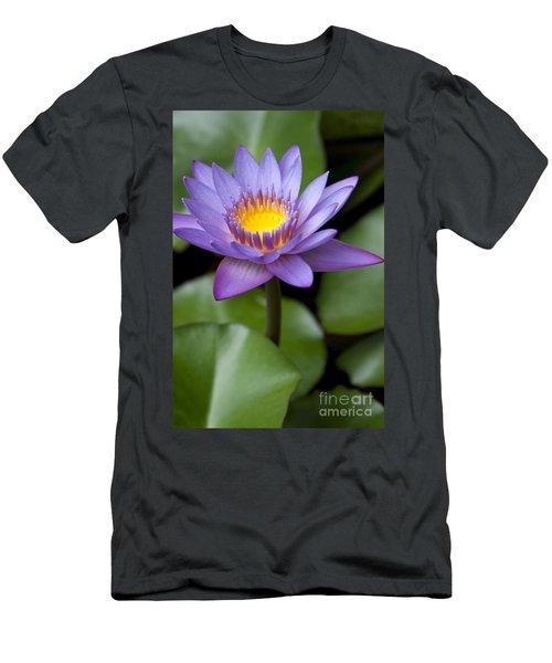 Radiance Men's T-Shirt (Athletic Fit)