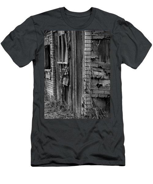 Shingles Men's T-Shirt (Athletic Fit)