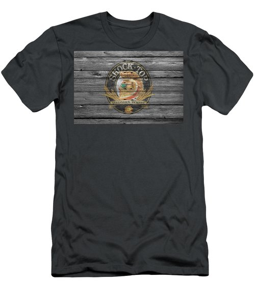 Shock Top Men's T-Shirt (Athletic Fit)