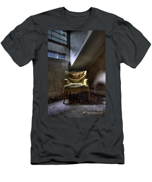 Silence Within Men's T-Shirt (Athletic Fit)