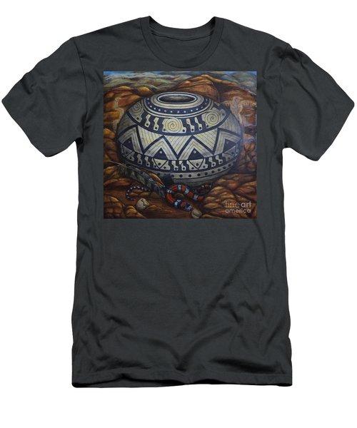 Temptations Men's T-Shirt (Athletic Fit)